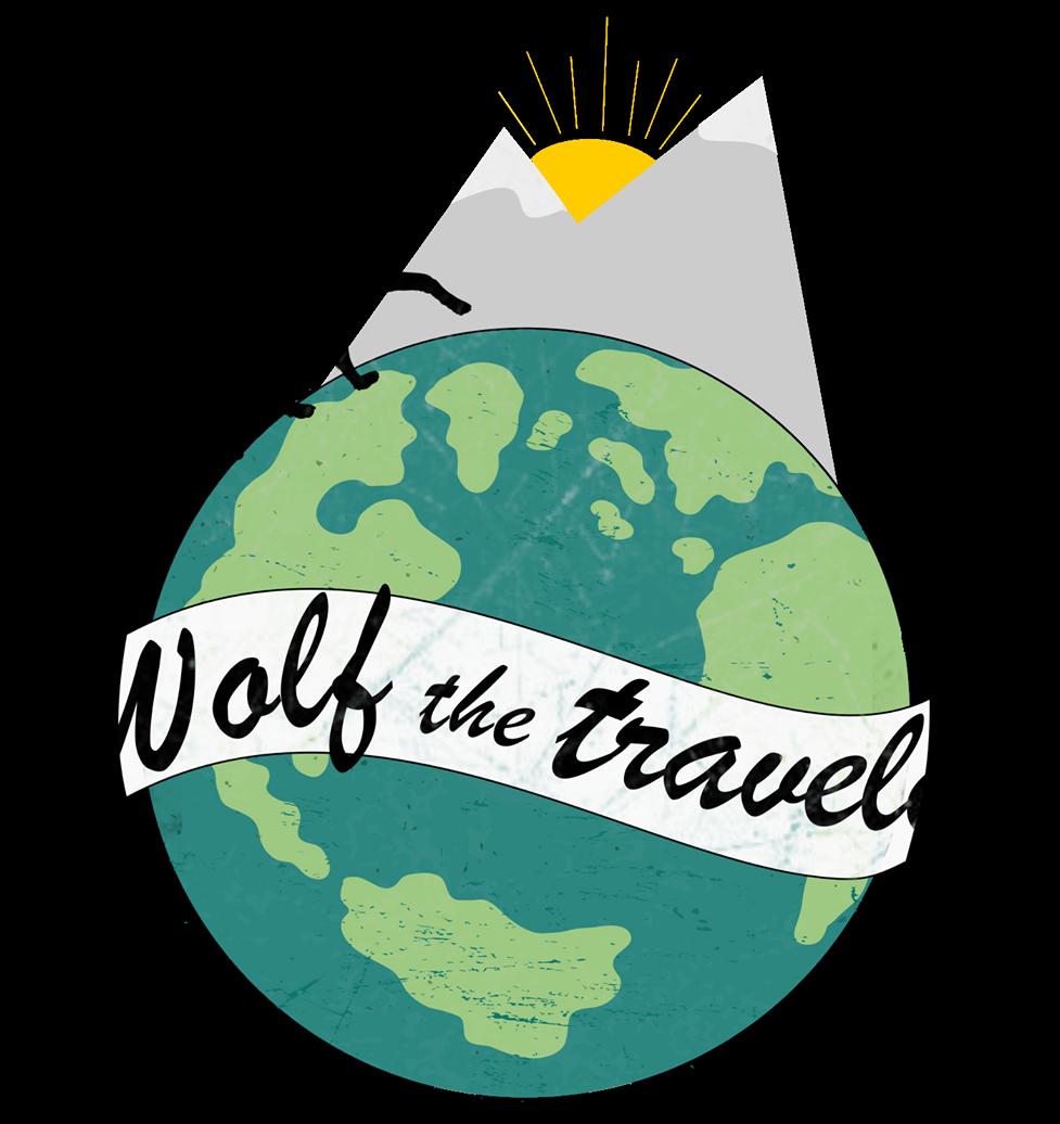 Wolf the Traveler